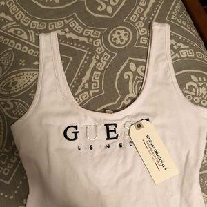 Guess Bodysuit
